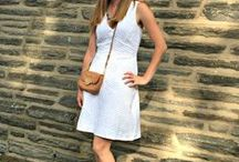 Spring & Summer Style / Fashion & Style Trends for the Spring and Summer