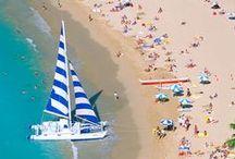 BEACH / BEACH / by Joseph-Ramiro Macias-Perez