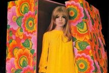 Beyond Retro in the 60s / Jackie O, Twiggy, Mia Farrow... there's no doubt women in the 60s had seriously covetable style. Whether you love the clean lines of the Hollywood icons, the ultra chic vibes of French new wave, or the rebellious swinging style of London, check out our ultimate 60s pieces for any mod starlet look. / by Beyond Retro