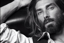 Nothing Sexier / beards.