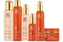 ARBONNE~ / My favorite Arbonne products!