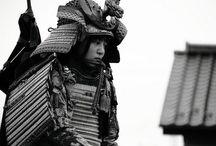 YOROI / Old traditional historical Armor of Japan / by takumin Kumagai