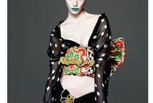 The Kimono / by Beyond Retro