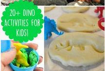 Kids Activities and Play! / Fun Ideas for Kids Activities and Fun Kids Play time ideas!