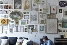 Art and Photo Display
