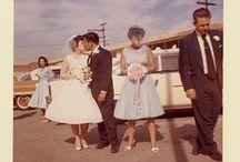 Vintage Weddings / by Beyond Retro