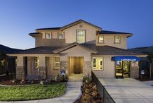 Lennar Homes / Here are a collection of homes we build across the nation!
