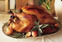 GET YOUR GOBBLE ON~ / Everything Thanksgiving!