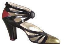Shoes 1900-1930