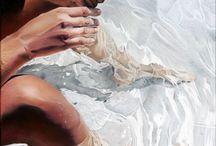 Art | Modern | Classic | Feelings | Sculpture | Glass