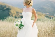Say Yes to the Dress / by Jessica Holden