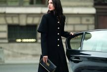 If I wore black / by Lisa Hauswirth