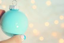 Christmas / by Ramona Mendoza