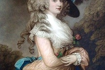 18th Century Costuming / A place to pin all the 18th century costuming images, paintings, fashion plates, photos, etc., I find, to inspire.
