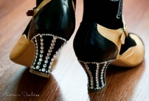 American Duchess Shoes / Shoes and Accessories from the American Duchess Historical Shoe Line