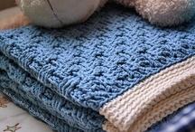 Crochet / by Chelsea Moore