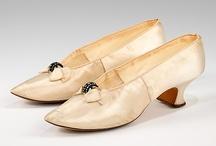 Shoes - 1890s