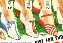 Shoes - 1930s