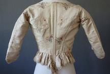 18th c. Jackets - Pierrot