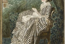 18th Century Stripes