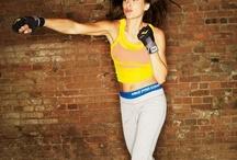 fitness / by Jennifer Fox