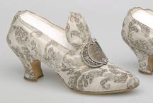 Shoes - Edwardian-19teens