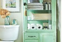Interiors-Separate Pieces / Individual items for the home. / by Ellary Branden