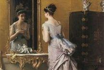 Victorian Things / Victorian era