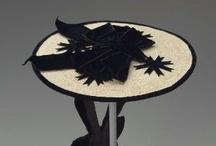 Hats - 1860s