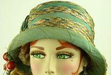 Hats - 1920s