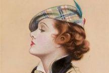 Hats - 1930s