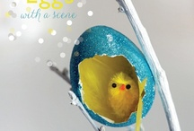 Easter / by Ramona Mendoza