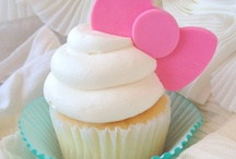 Sweet-ness(desserts!) / Cupcakes, Cakes, Pies, Cobblers, and everything in between!