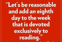 Books, Author Quotes, Reading Quotes