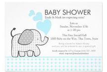 Wedding turned baby shower / by Brandy Hermosillo