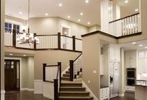 Livingroom & decor