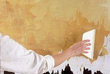 Painting & Refinishing / by Kathy Boehnlein