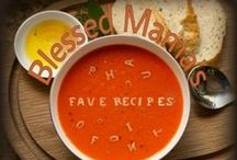 •❃•Food Heaven•ness•❃• / Heavenly main & side dish recipes for lunch & dinner/supper. Check out my other recipe boards!