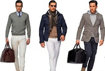 Men style / by Suhané Swart