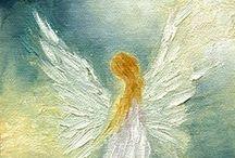 ~✨Angelic•ness✨~ / All things angels ღღ I LOVE ANGELS ღღ