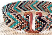 Jewelry Ideas-Seed Beads #2 / by Ellary Branden