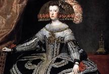 17th c. Jacobean-Baroque-Cavalier