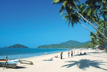 Tour La Goa / A mini-tour to Goa, where heaven resides.