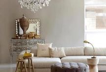 Around the House: Paint Ideas / ... / by Emily Ellsworth