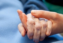 End of Life / End of life decisions, planning, and care.