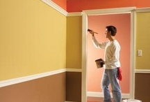 DIY: Home Renovation  / by Samantha Metzinger