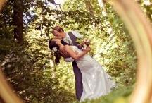 Wedding Stuff I Guess / by Samantha Metzinger