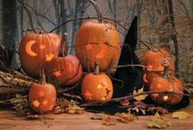 •❧Halloween❧• / Halloween..