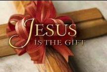 •❧Jesus is the Reasღn❧• / CHRISTMAS Love †