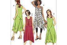 Crafts-Sewing Patterns / by Ellary Branden